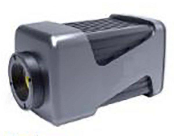 camera foule purification de l'air pureaero