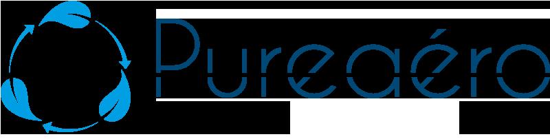 logo PUREAERO