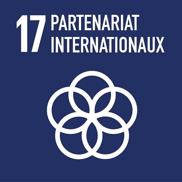 partenariats internationaux purification de l'air pureaero