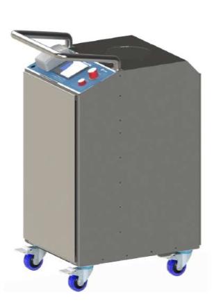 traitement Choc de l'air ozone 64 purification de l'air pureaero