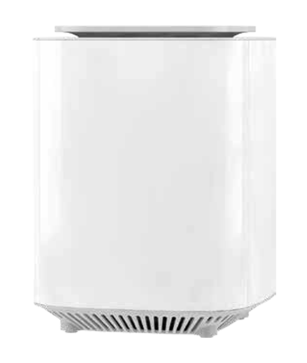 purificateur de l'air ozone pureaero